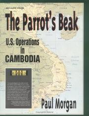 Cover of: The Parrot