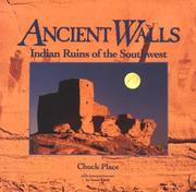 Cover of: Ancient walls