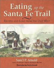 Cover of: Eating Up the Santa Fe Trail