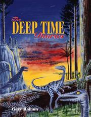 Cover of: The deep time diaries: as recorded by Neesha and Jon Olifee