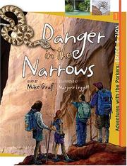 Cover of: Bryce & Zion: Danger in the Narrows (Adventures With the Parkers)