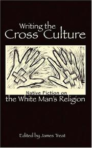 Cover of: Writing the Cross Culture