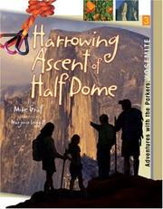 Cover of: Yosemite: Harrowing Ascent of Half Dome (Adventures With the Parkers)