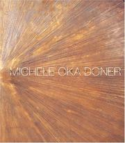 Cover of: Michele Oka Doner