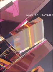 Cover of: Michael Taylor | William Marmus