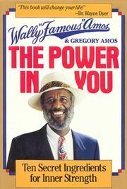 Cover of: Famous Amos The power in you