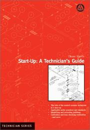 Cover of: Start-Up