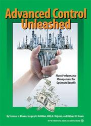 Cover of: Advanced Control Unleashed | Terrence L. Blevins