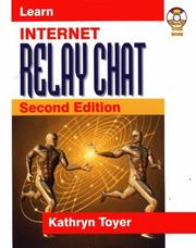 Cover of: Learn Internet relay chat