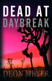 Cover of: Dead at Daybreak