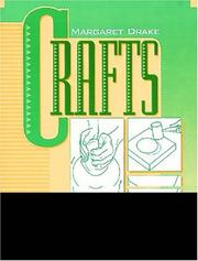 Cover of: Crafts in Therapy and Rehabilitation