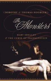 Cover of: The Monsters | Dorothy Hoobler