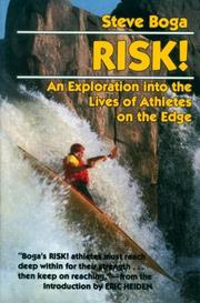 Cover of: Risk!