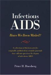 Cover of: Infectious AIDS