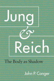 Cover of: Jung and Reich | John Conger