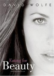 Cover of: Eating For Beauty | David Wolfe