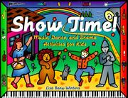 Cover of: Show time!