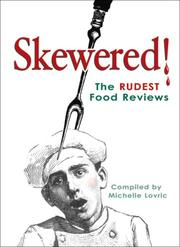 Cover of: Skewered!