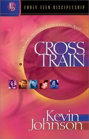 Cover of: Cross Train | Kevin Johnson