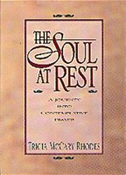 Cover of: The Soul at Rest