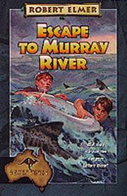 Cover of: Escape to Murray River