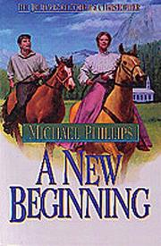 Cover of: A new beginning