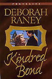 Cover of: Kindred bond