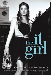 Cover of: The It Girl (It Girl #1)