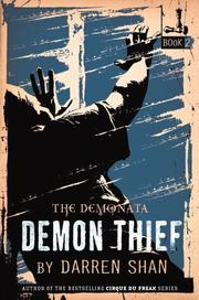 Cover of: Demon thief