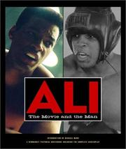 Cover of: Ali | Eric Roth