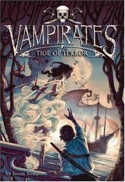 Cover of: Vampirates | Justin Somper