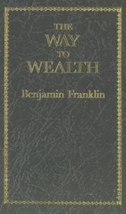 Cover of: The Way to Wealth