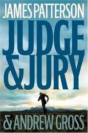 Cover of: Judge & Jury