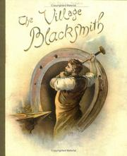 Cover of: The village blacksmith