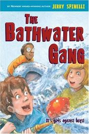 Cover of: The Bathwater Gang