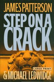 Cover of: Step on a Crack
