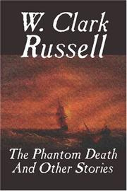 Cover of: The Phantom Death and Other Stories