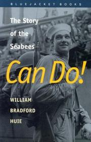 Can do ! by William Bradford Huie