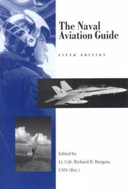 Cover of: naval aviation guide. |