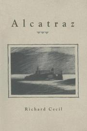 Cover of: Alcatraz