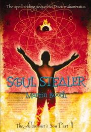 Cover of: Soul Stealer | Martin Booth