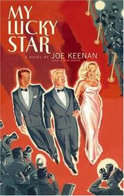 Cover of: My lucky star | Joe Keenan