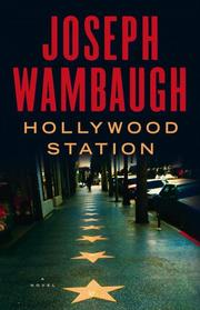 Cover of: Hollywood Station: A Novel