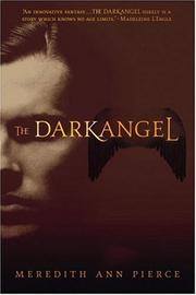 Cover of: The Darkangel (