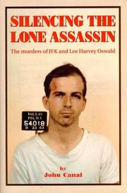 Cover of: Silencing the lone assassin