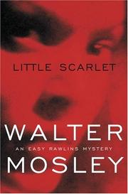 Cover of: Little Scarlet