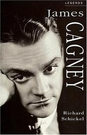 Cover of: James Cagney: a celebration