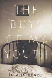 Cover of: The boys of my youth