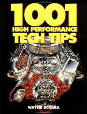 Cover of: 1001 high performance tech tips