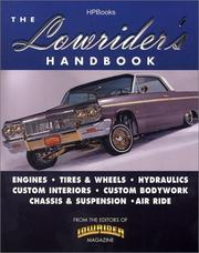 Cover of: The Lowrider
